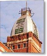 Dixie Beer Headquarters 2 Metal Print