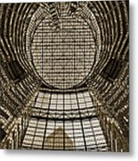 Dizzying Metal Print