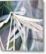 Do Flowers Dance? Metal Print by Melodye Whitaker