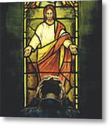 Do You Hear Me? Metal Print