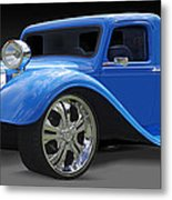 Dodge Pickup Metal Print by Mike McGlothlen