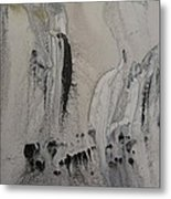 Dolphin Song Metal Print