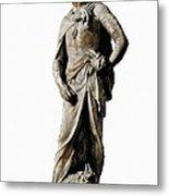 Donatello, Donato De Betto Bardi Metal Print by Everett
