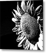 Don't Leave Me In This Way Metal Print