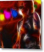 Doobies-93-tom-gc16a-fractal Metal Print
