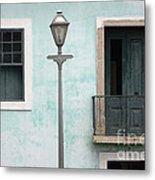 Doors Of Alcantara Brazil 2 Metal Print