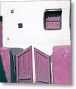 Doors Of Our Lives Metal Print