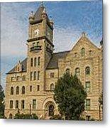 Douglas County Courthouse 5 Metal Print