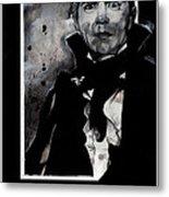 Dracula Movie Poster 1931 Metal Print