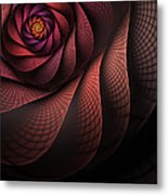 Dragonheart Metal Print by John Edwards