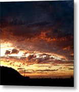 Dream Metal Print by Lucy D