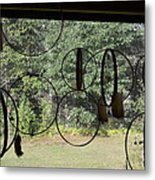 Dreamcatchers Metal Print