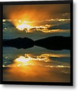 Dreaming Metal Print by Kevin Bone