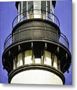 Dreaming Of The Lighthouse Metal Print