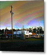 Dreamlife Metal Print