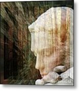 Of Lucid Dreams / Dreamscape 2 Metal Print
