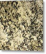 Dripstones Metal Print