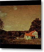 Dry Goods Metal Print by Eric Liller