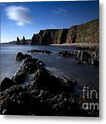 Duncansby Head Metal Print