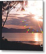 Dunk Island Australia Metal Print