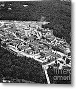 Dupont Experimental Station, 1950s Metal Print