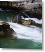 Eagle Creek Washington 3 Metal Print