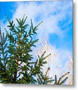 Early Spring - Featured 2 Metal Print