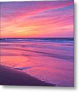 Easter Sunday Sunrise 16x7 Metal Print