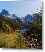 Eastern Sierras 23 Metal Print