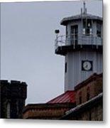 Eastern State Penitentiary 12 Metal Print