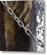 Eastern State Penitentiary 5 Metal Print