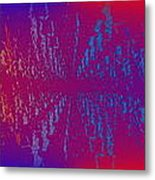 Echo Echo Echo Metal Print by Tim Allen