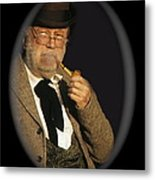 Edgar Buchanan Old Tucson Arizona 1971-2009 Metal Print