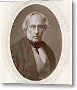 Edward Shepherd Creasy (1812-1878) Metal Print