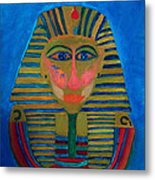 Egypt Ancient  Metal Print