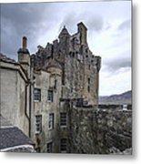 Eilean Donan Castle - 5 Metal Print