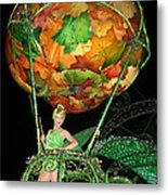 Electric Tink Metal Print