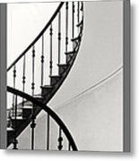 Elegant Days Metal Print