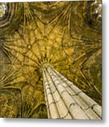 Elgin Cathedral Community - 21 Metal Print by Paul Cannon
