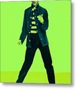 Elvis Is In The House 20130215p42 Metal Print