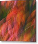 Emotion In Color Metal Print