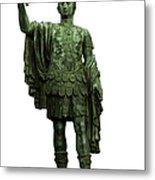 Emperor Marcus Cocceius Nerva Metal Print
