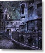 Enchanted Castle Metal Print
