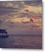 Enchanted Evening Metal Print by Laurie Search
