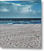 Endless Day Metal Print