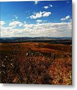 Endless Possibilities Metal Print