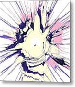 Energy IIi Metal Print