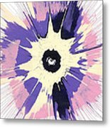 Energy Iv Metal Print
