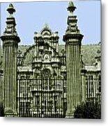 England 1986  Disk1 Part2 Snapshot0146a1 Jgibney The Museum Zazzle Gifts Metal Print