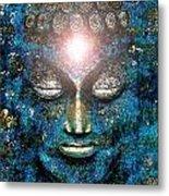 Enlightenment 1 Metal Print